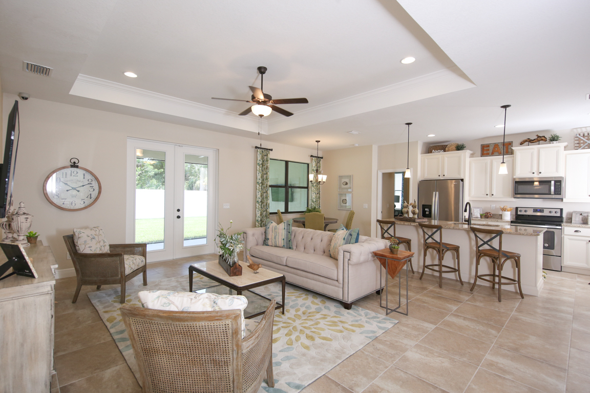 North Port Home Builder Model 1683