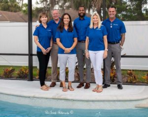North Port Home Builder Team